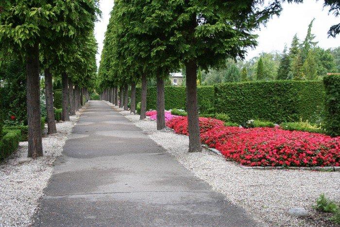 Søndre kirkegård