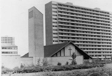 Nygårdskirken 1975