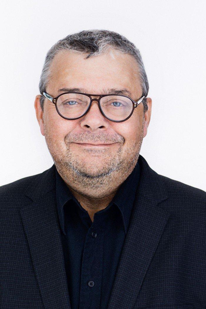 Martin Karbech Mouritsen