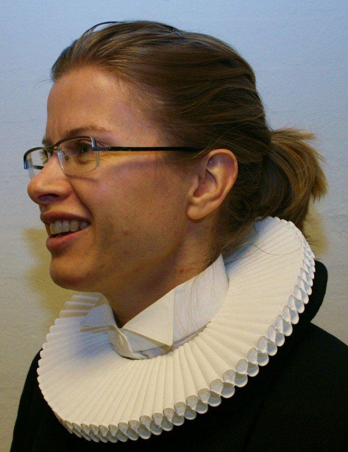 Anne Elise Nielsen