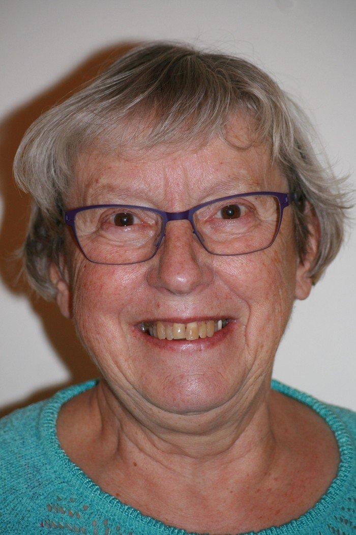 Doris Ravn