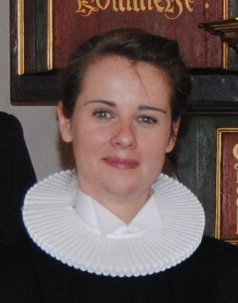 Michelle Holst Andersen