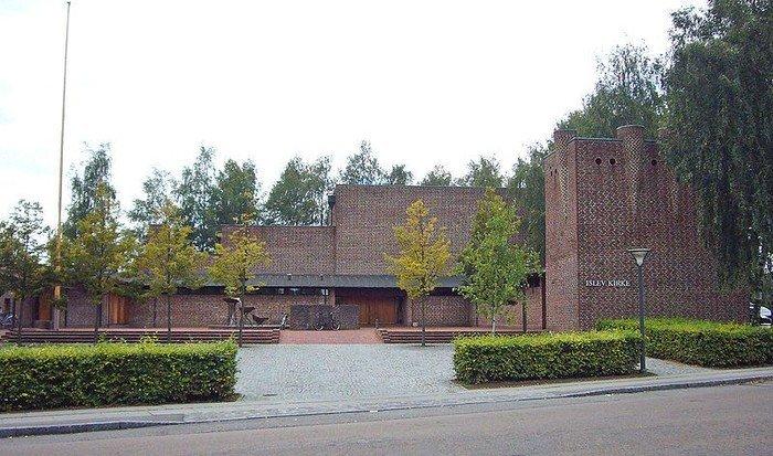 Islev Kirke Rødovre