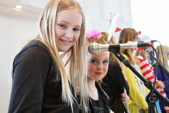 Vallensbæk Kirkes Ungdomskor