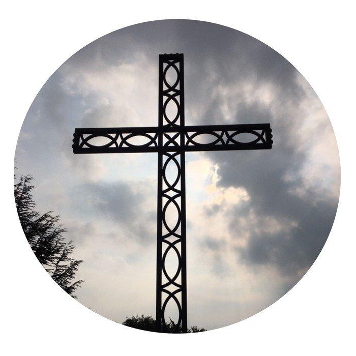 Kors og himmel