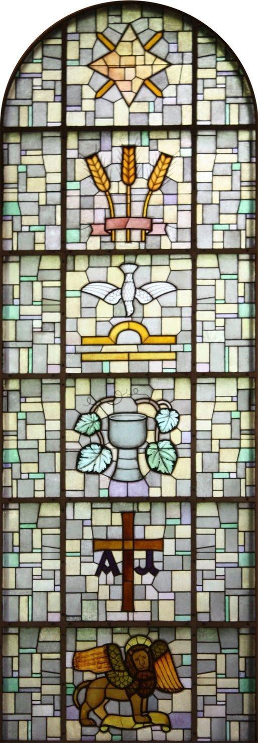 Markusfenster