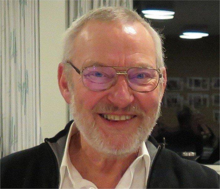 Christian Ditlev Ravnborg