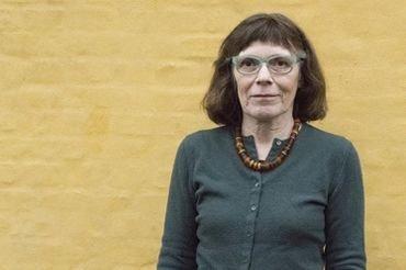 Kirstine Haugaard Nielsen (kasserer)