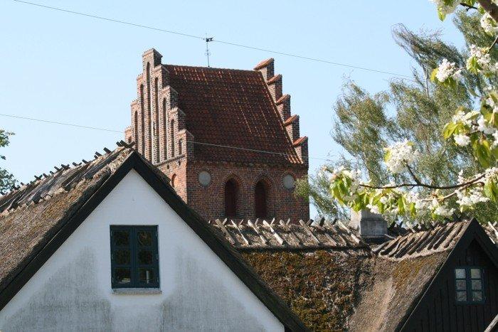 Herstedøster Kirkes