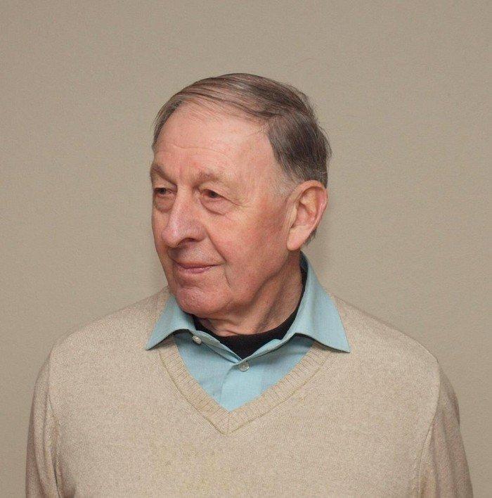 Carl Ove Jensen