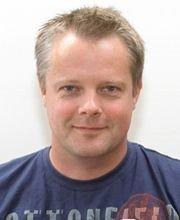 Portrætfoto af Peter Tingleff
