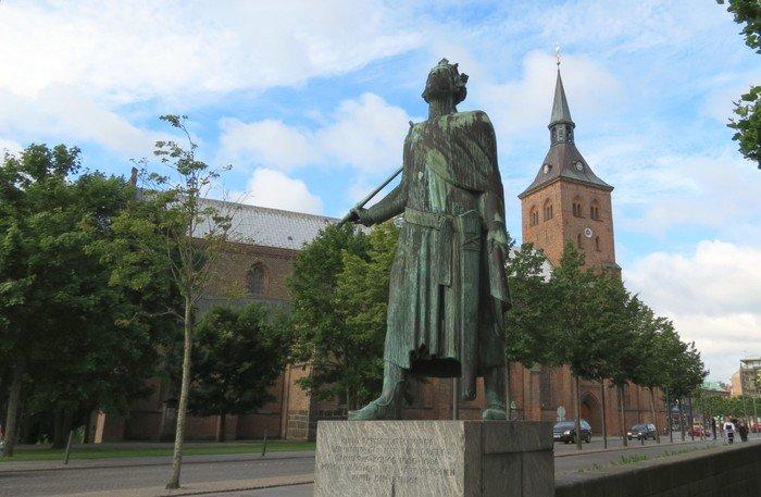 Skt. Knuds Kirke, Odense Domkirke