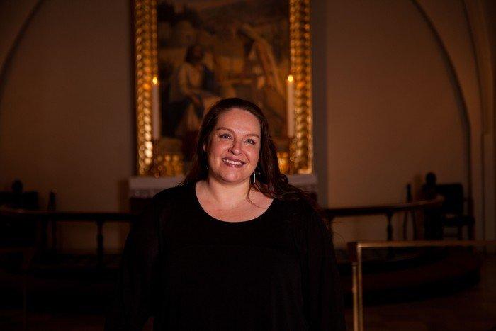 Lisbeth Juhl Jørgensen