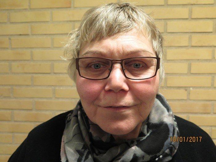 Ellen Ingeborg Rasmussen