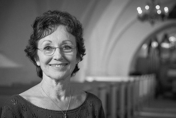 Elsse Merie Bagge, kirketjener