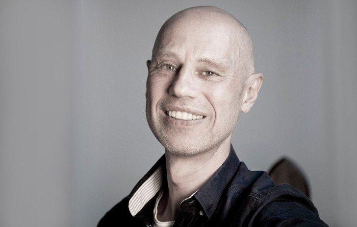 STUDENTER- & SOGNEPRÆST SØREN KJÆR BRUUN