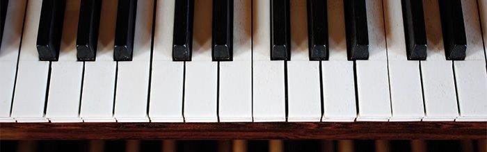 Musikliv i Lindevang Kirke