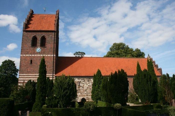Gladsaxe Kirke