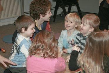 Rytmikbørn