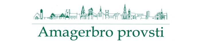 Logo for Amagerbro Provsti