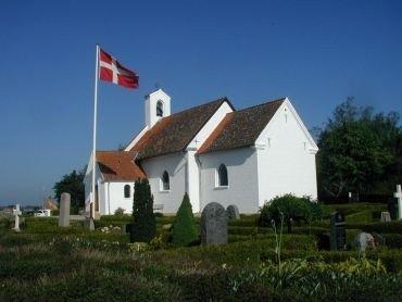 St. Dalby kirke