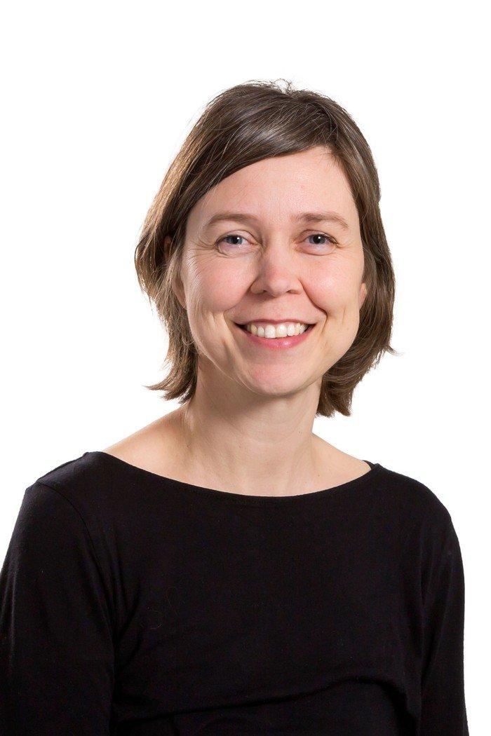 Anne Odgård Eyermann