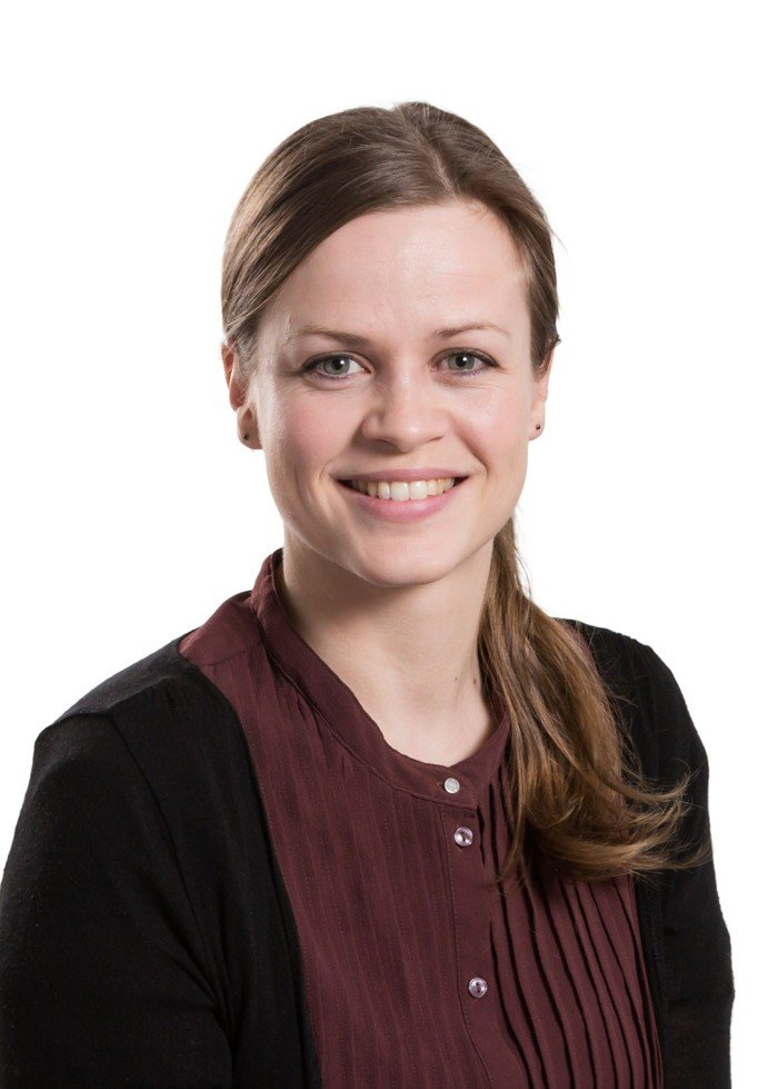 Birgitte Stenhøj Andresen