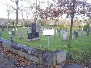 Frøslevplænen, Hanved Kirke, Sydslesvig