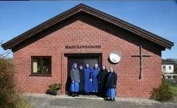 Historisk: Mariadøtrene i Kollund