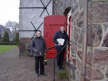 Bov Kirketårns 100 års jubilæum