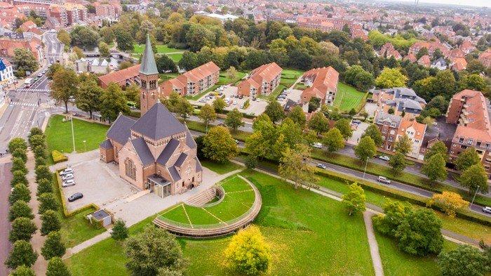 Ansgars Kirke