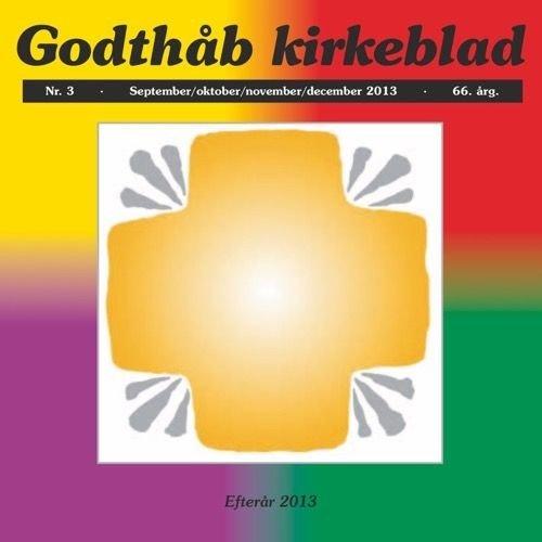 Kirkeblad nr. 3 2013