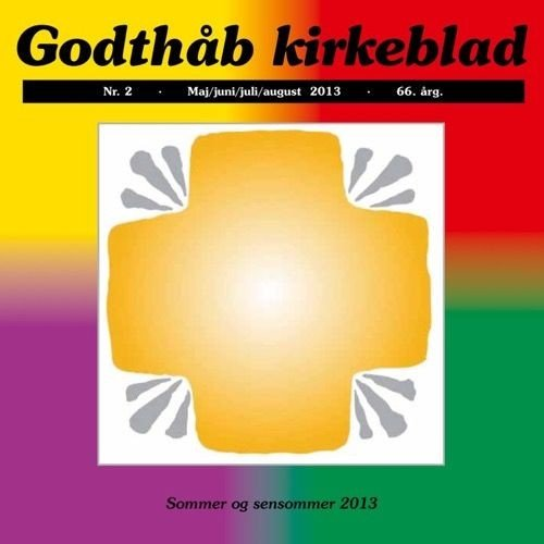Kirkeblad nr. 2 2013