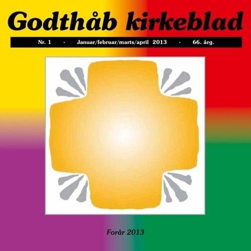 Kirkeblad nr. 1 2013