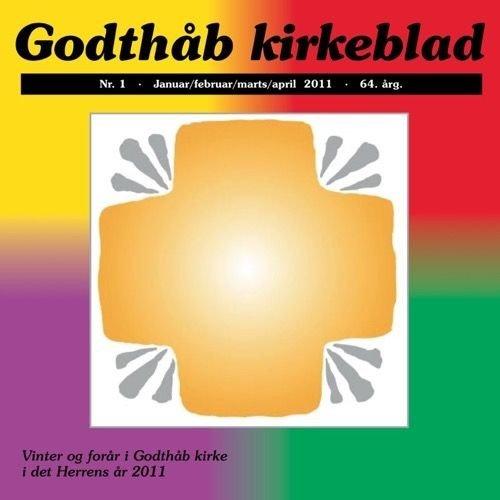 Kirkeblad nr. 1 2011