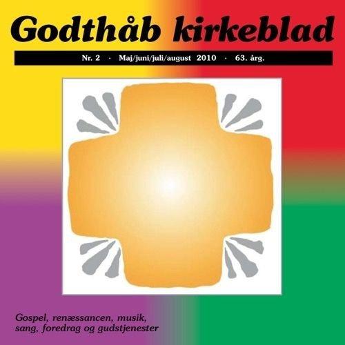 Kirkeblad nr. 2 2010