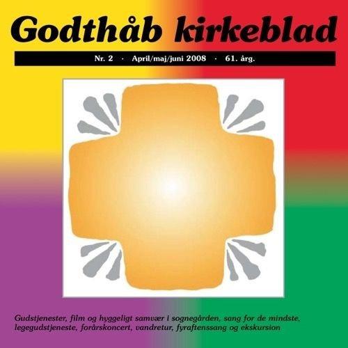 Kirkeblad nr. 2 2008