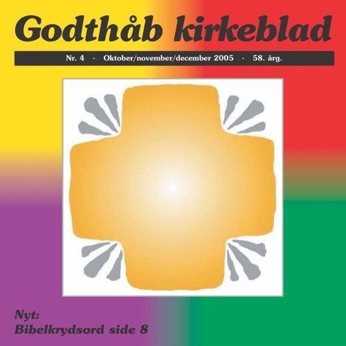 Kirkeblad nr. 4 2005