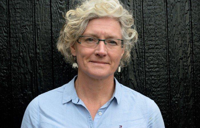 Gertrud Yde Iversen