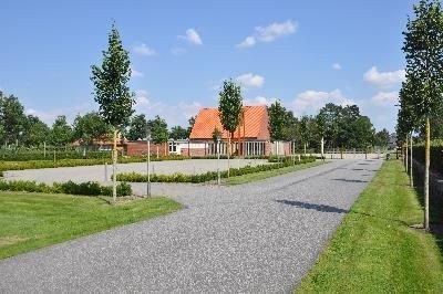 Kirkegårdskontor