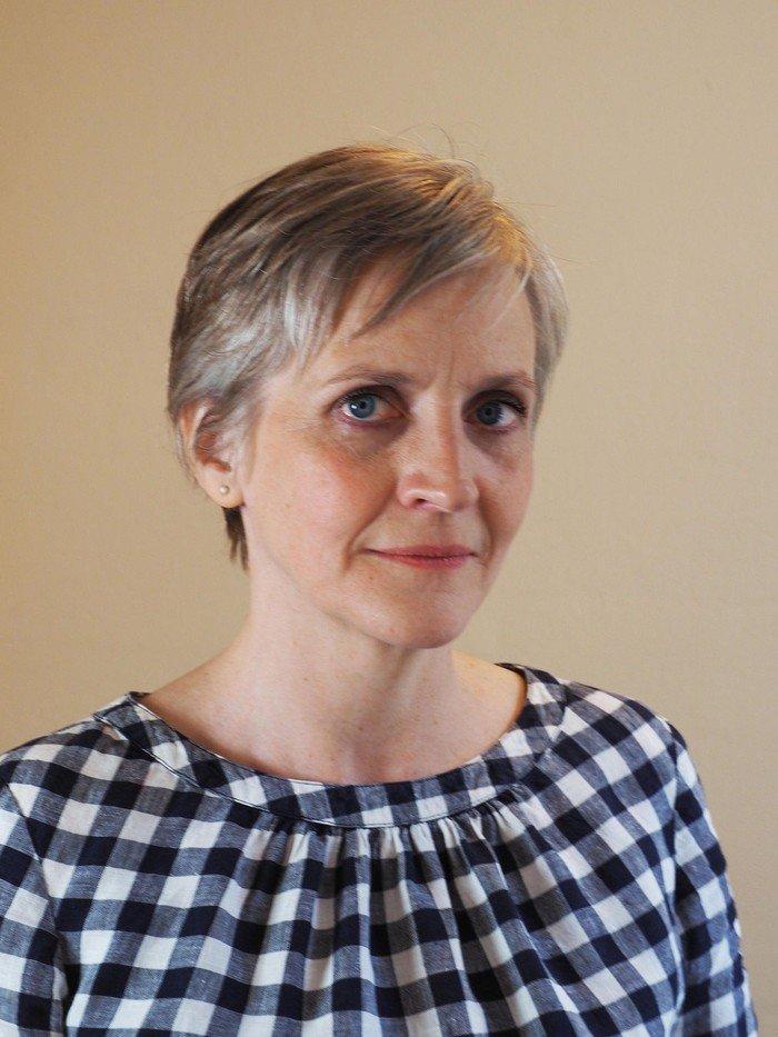 Trine Hauge Nielsen