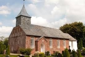 Ubjerg kirke