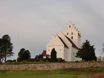 Rislev kirkegård 2013