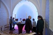 Kirken genåbner 1. søndag i advent 2011