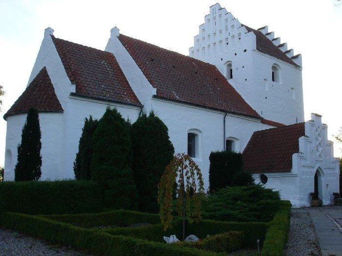 Grandløse Kirke