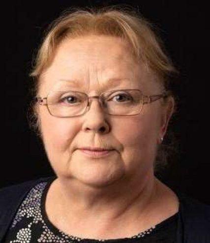 Karin Franijeur Znaider