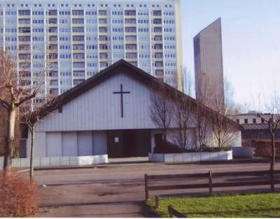Nygårdskirken 2007