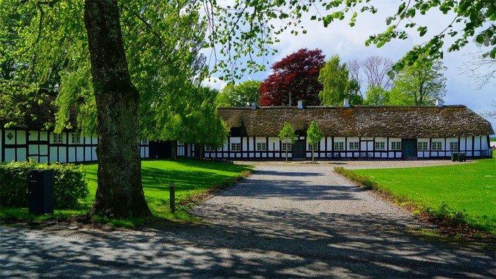 Rimsø præstegård