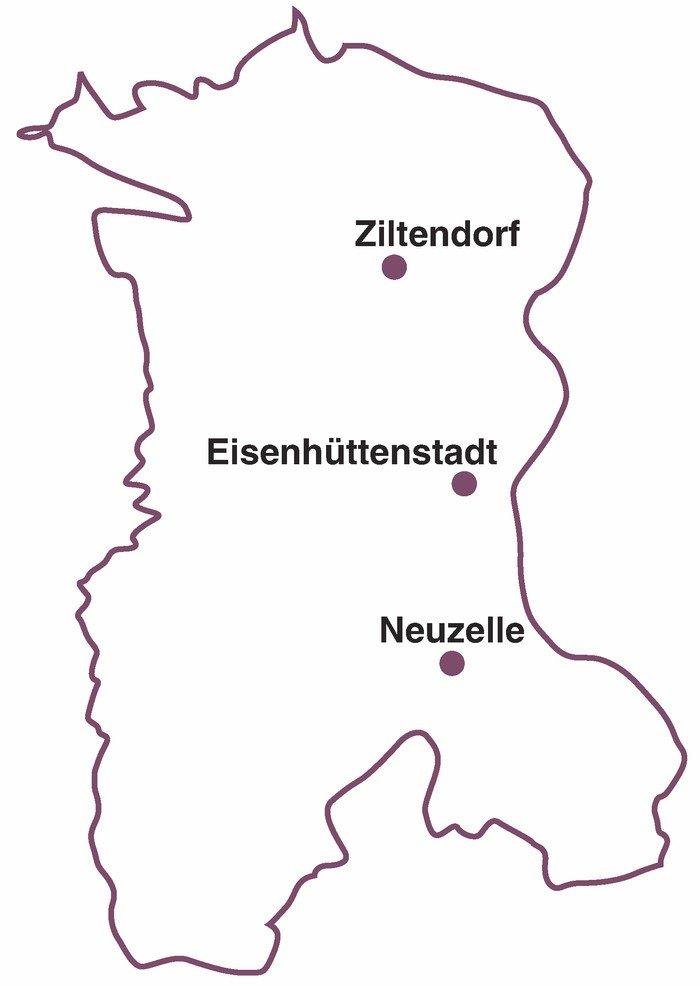 Region Eisenhüttenstadt