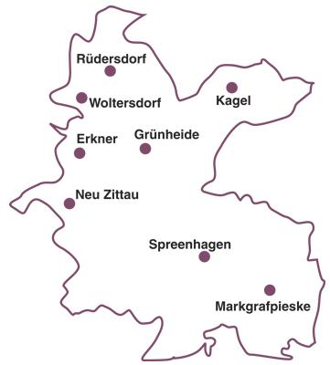 Region Erkner